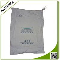 Washing BagZipper Laundry Bag / Bag Laundry / Hotel Plastic Laundry Bag