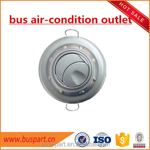 KXL-A-22 China city coach bus air-conditioning outlet