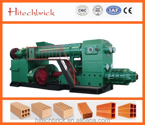 automatic clay bricks machinery manufacturing machine production plant in Tadzhikistan