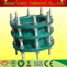 High Quality Ductile Iron Pipe Fitting Dismantling Joint