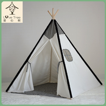 Plastic kids sleeping tent made in China
