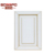 KD1-001 Custom White Lacquar Kitchen Cabinet Doors Kitchen Cabinet