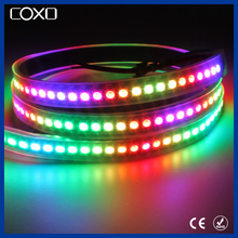 High Quality WS2812B WS2813 SMD5050 3528 Addressable RGB LED Strip