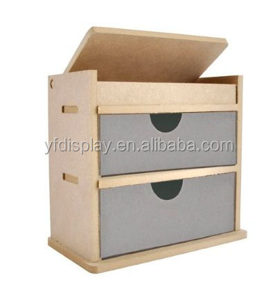 high quality wood square wall cube shelves