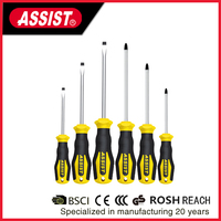 brand flat head power long handle s2 screwdriver bit