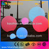 Color Changing LED Ball, LED Mood Lighting, Outdoor Ball Light