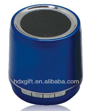 2013 newest best design wireless mini bluetooth speaker for mobile with hand-free function,TF card player.