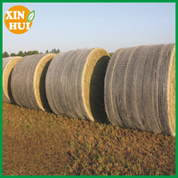 2016 Hot Sale Round Bale Net Wrap, Hay Bale Wrap Film For Agriculture Use