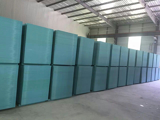 Multifunctional pvc coated plywood for construction
