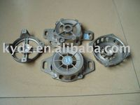axle center for washing machine