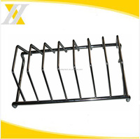 Special Simple Popular Metal Bigger Dish Display Rack, shelf for Placing Dishware/tableware