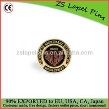 gold poker card guard/ gold poker card coin/ poker card protector