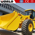construction equipment 5ton wheel loader zl50 price for sale