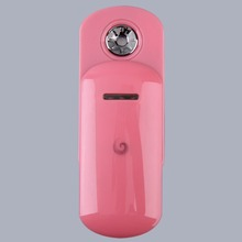 New Arrival iBeauty Mini Nano Mist Handy Atomization Facial Sprayer