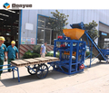 small automatic brick machine price cement block machine for sale