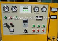 2015 now product Beacon BCZY-2 auto electrical turbochargerTest Bench from laboratory equipement