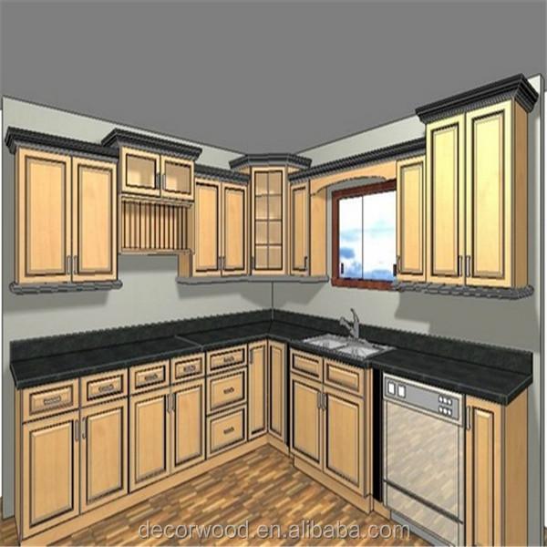 Raised Panel Doors White Glazed 96 Wooden Kitchen Pantry Cabinet Buy Kitchen Pantry Cabinet