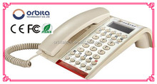 2017 Orbita star hotel telephone system with contact phone number