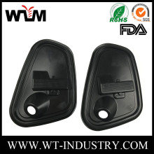 china oem injection molding plastic component abs part