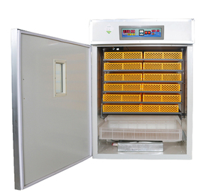 Automatic eggs hatching machine/Egg incubators