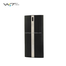 Promotional power bank vpb-047 wholesale power bank 20000mah
