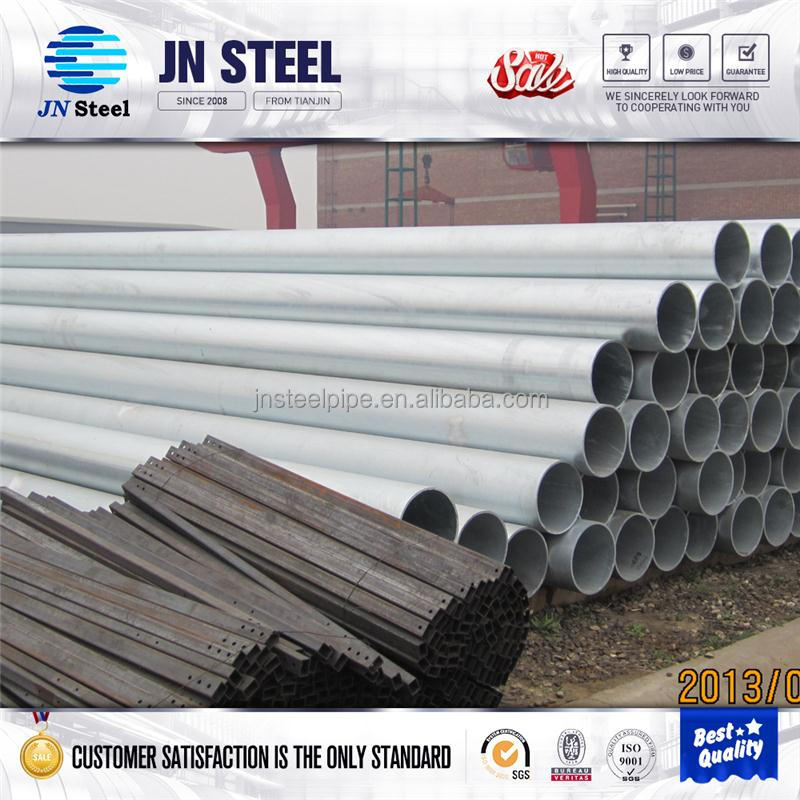 ASTM A53 S235JR gi pipe 1,2,3,4,6,8,<strong>10</strong> Inch Steel Galvanized Pipe for fire fighting