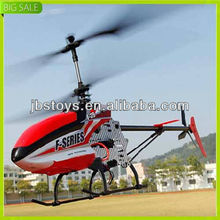 F639 2.4G 4CH Single Blade Remote Control Helicopter for Adult