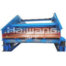 Wet Sand Dewatering Vibrating Screen, Linear Vibrating Sieve Price