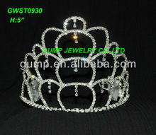wholesale hot sell tiara crown