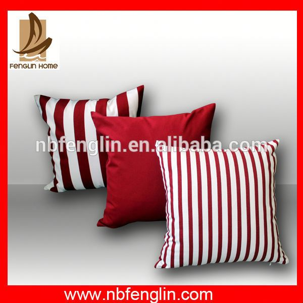 china manufacture sale price OEM custom pillow home decor