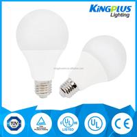 DC 12V led light bulb 5W 7W led bulb light CE ROHS from shenzhen China manufacturer