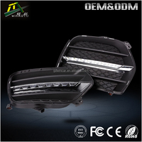 High power waterproof led car light DRL daytime running lights for BMW X6 E71 2009 - 2013 LED Daytime Running Light