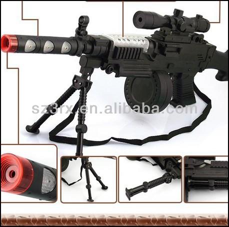 En plastique fusil de sniper pistolet jouet pas cher des - Arme pas cher ...