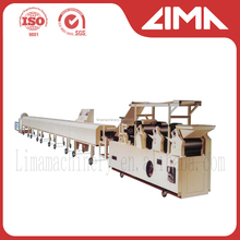 CE Standard Food/Cake/Ice lolly/Biscuit /Bread/Bakery/Snack Pillow Make Machine