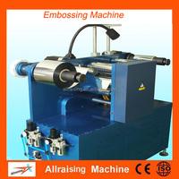 Hologram Sticker Printer Machine Molding Embossing machine
