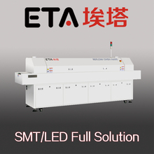 ETA Hot Sale Factory Sale Reflow Oven SMT Soldering Machine A600