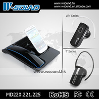 Wsound big retro phone handset MD220