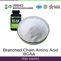 Sports nutrition supplement Instant bcaa amino acids
