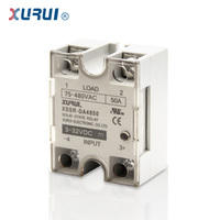UL TUV Approved SSRDA4850 DC To