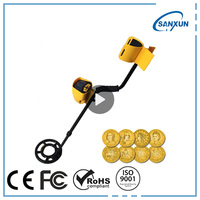 Best-selling Underground Metal Detector For gold And Silver Made In China