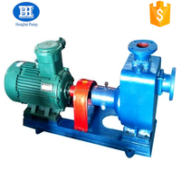 Hebei CYZ series self-priming centrifugal pump , sea water pump , electric water pump