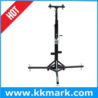 T-top steel truss lifting stand /tower lift on sale