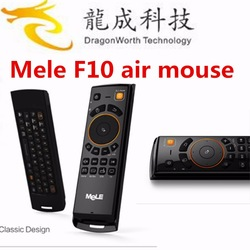 2019 Best selling MINIX K1 Wireless Keyboard And Touchpad Mouse air mouse t2 With Long-term Service Air for TV Box PCs OS