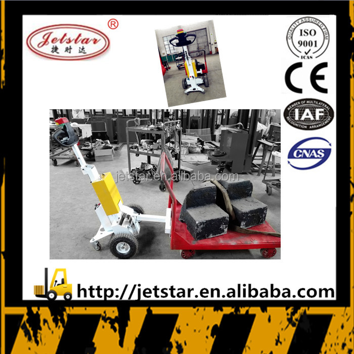 Hot sale Small type easy take electric mini tractor truck