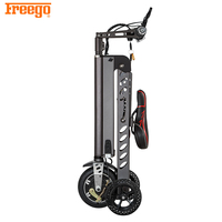 Freego Chinese 8inch electric bike/ bycicle cheapest for adult
