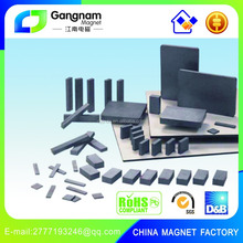 Y30/Y30BH/Y35 High Quality Special Shape Permanent Ferrite Magnets Price