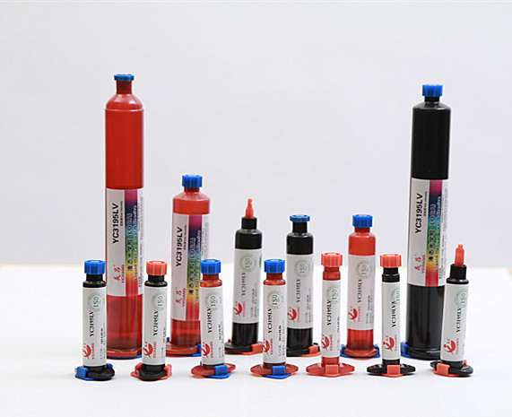 High quality 50g loca lcd uv glue adhesive for lcd repair