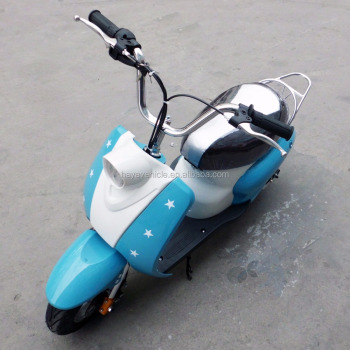 Kids Gas Scooter 50cc