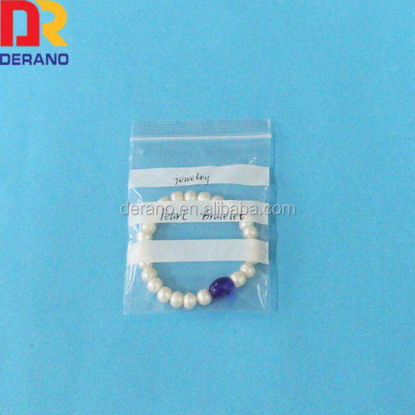 Exporting England/Germany LDPE household custom colorful printed ziplock bag