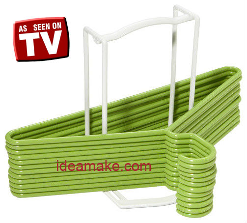Hanger Caddy laundry products as seen on tv products